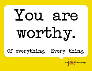 you are worthy_8x11