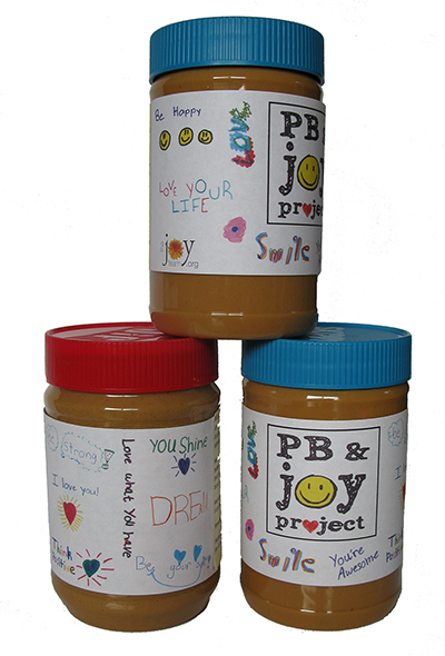 PB & JOY Project jars