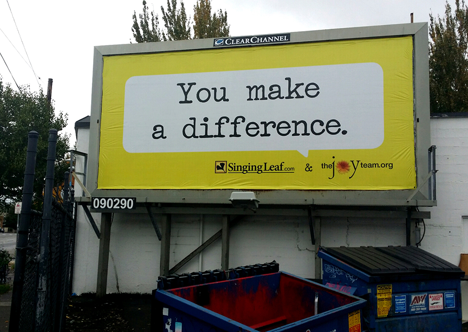 you make a difference_sm