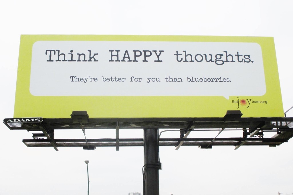 Adams_think happy thoughts